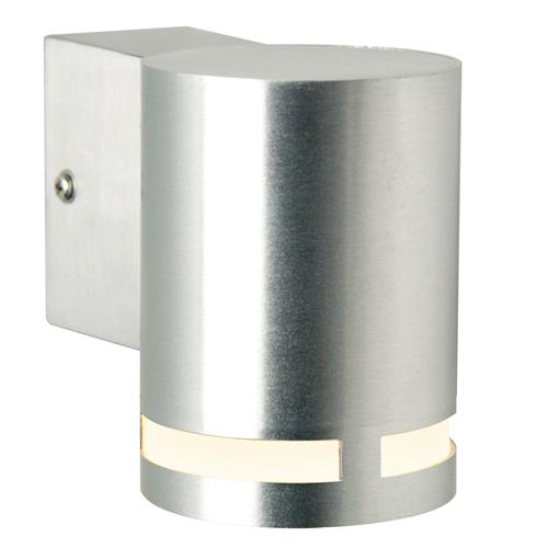 28809929 Can Maxi Aluminium Outdoor Single Wall Light
