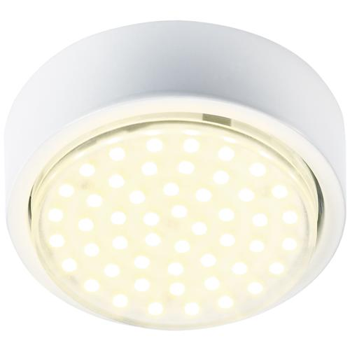 76806001 Geyer Surface mounted White LED Downlight