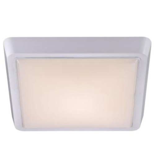 7893 60 01 Cubiq 27 LED Flush Light