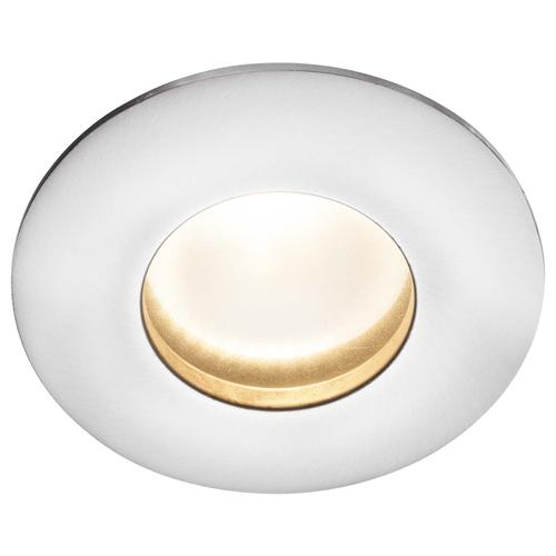 83620001 Safe 44 Recessed White Downlight