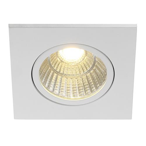 Tor Square Recessed Dimmable LED Spot Light 90000001