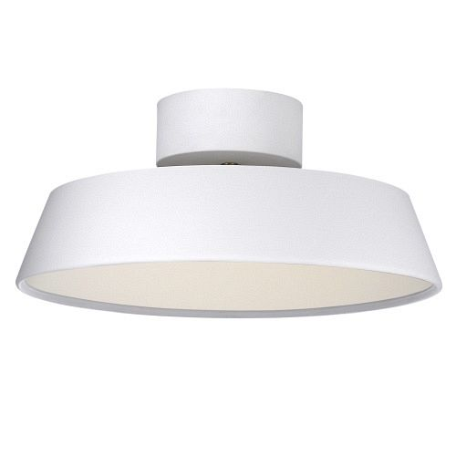 7719 60 01 ALBA LED Semi Flush Ceiling Light