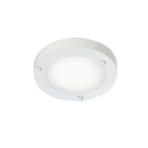 2521 61 01 Ancona LED Flush Ceiling Fitting