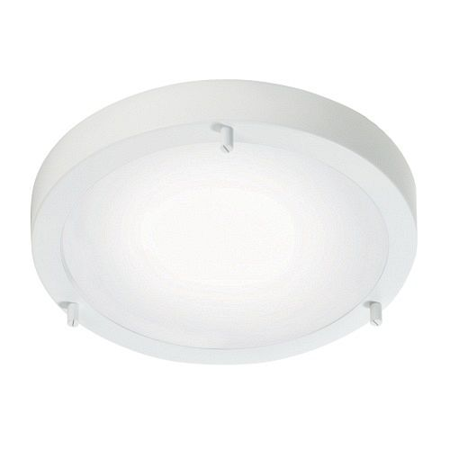 Ancona Maxi LED Dimmable Flush Ceiling Light 25256101