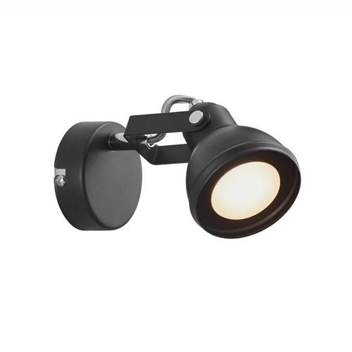 Aslak Single Adjustable Spot Light 45721003