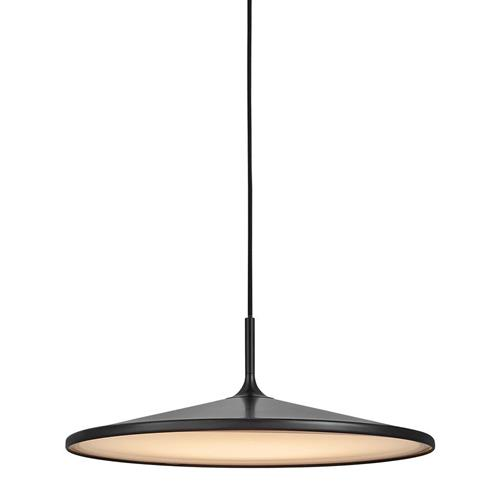 Balance Black 3-Step Dimmable LED Pendant Light 2010103003