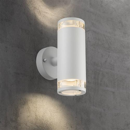 Birk Outdoor UP/Down Wall Light 45501001