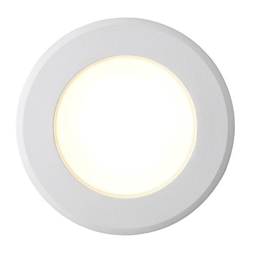 Birla IP44 Recessed Integral LED Downlighter 84950001