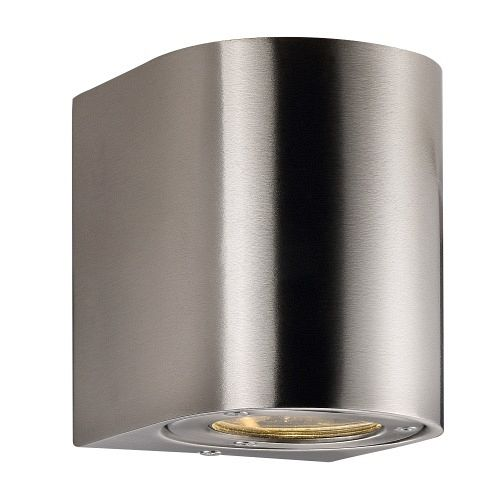 Canto LED Outdoor Wall Light 7757 10 34