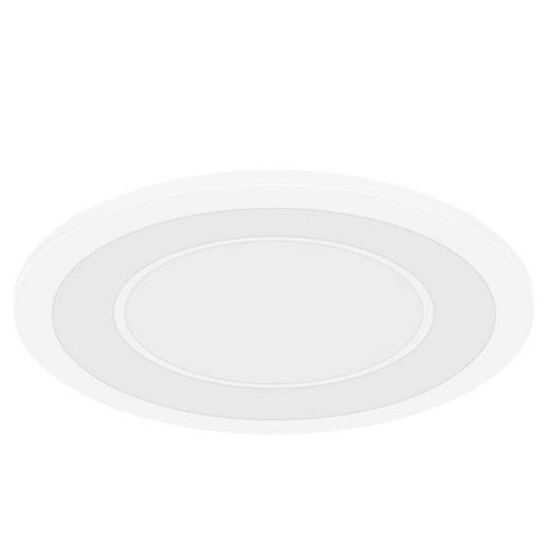 Clyde 15 LED Warm White Recessed White Downlight 47510101