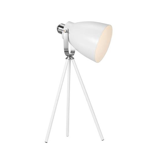 Largo White Table Lamp 46655001
