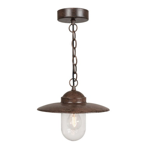 Luxembourg Outdoor Light 72805009