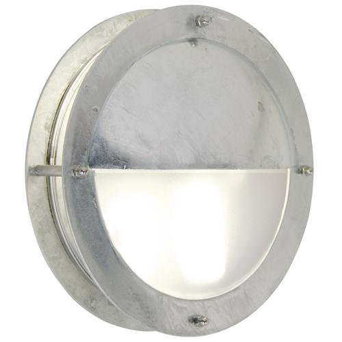 Malte Half Lid Outdoor Wall Light 21841031