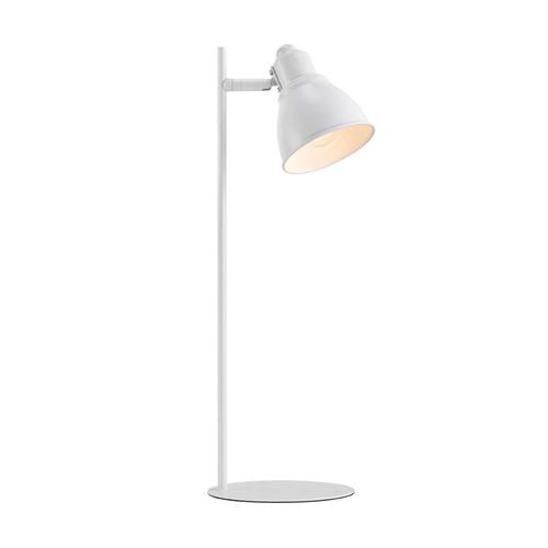 Mercer White Table Lamp 46665001