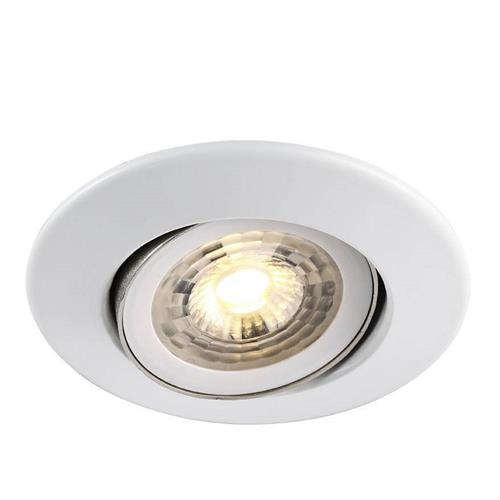 Mixit Prime White LED Dimmable Downlight 71800101