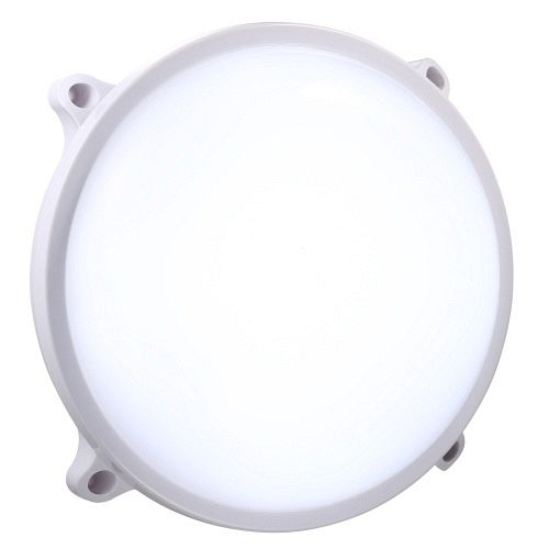 8357 10 01 MOON LED Outdoor Wall Light