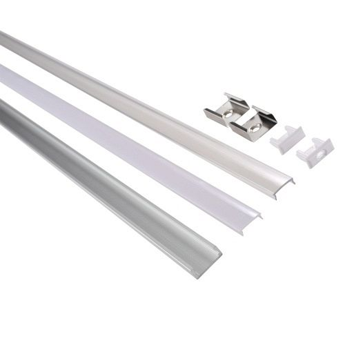 7920 99 29 Strip Rail For Nimba LED Strip Light