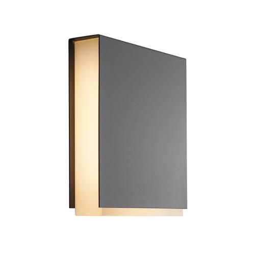 Tamar Clips LED Square Outdoor Wall Light 872263