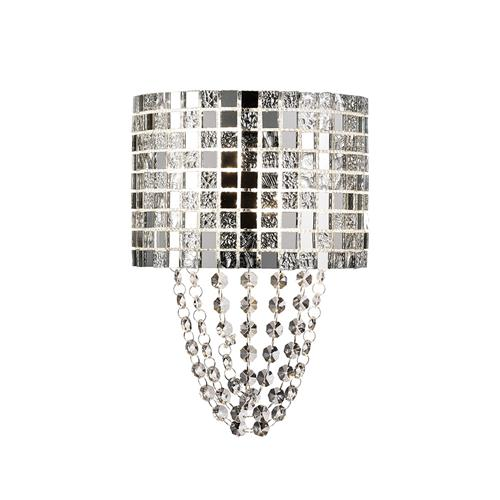 Camden 2 Light Wall Lamp Il31620