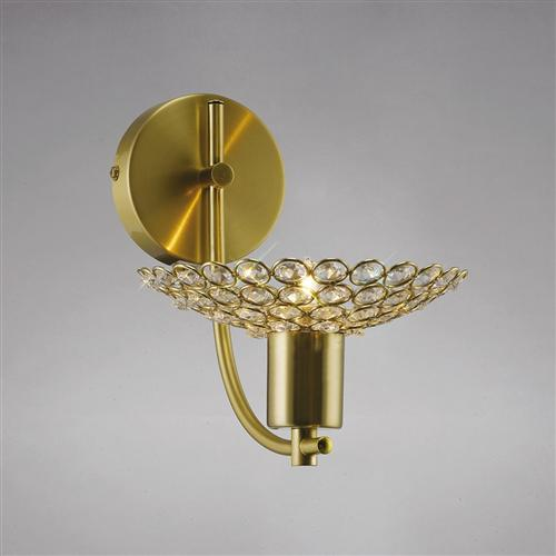 Ellen Single Wall Light Il20600