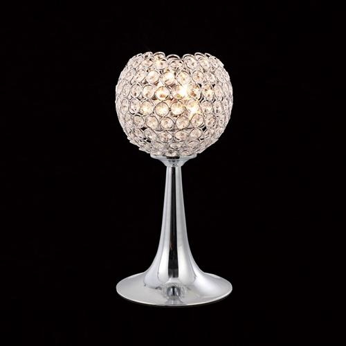 Ava Crystal Table Lamp Il30193