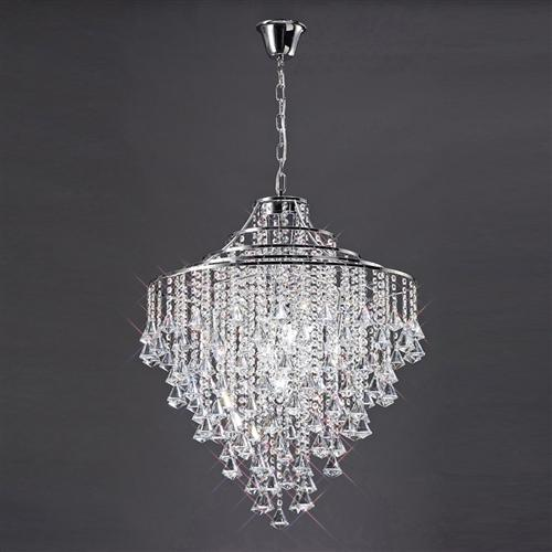 crystal pendant lighting. Inina Crystal Pendant Light Il30772 Lighting K