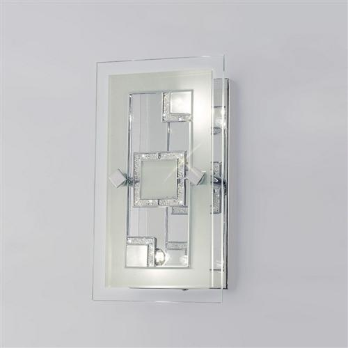 Idestello Crystal Wall Light Il30981