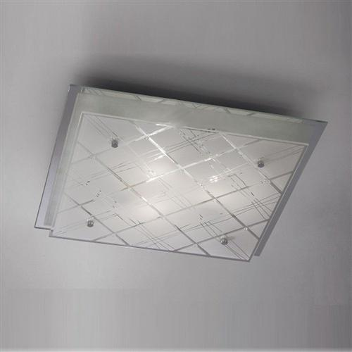 Aries Triple Ceiling Light Il31283