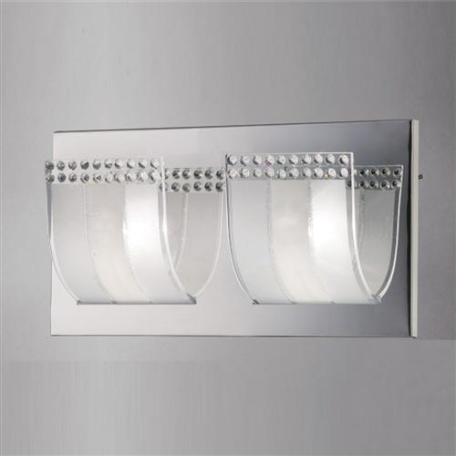 Charis Double Wall Light Il31291