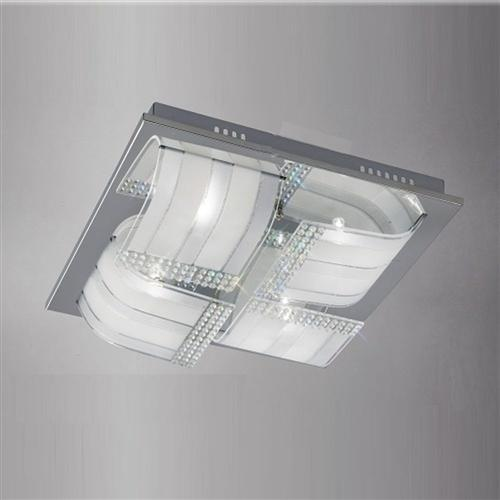 Charis Large Flush Ceiling Light Il31293