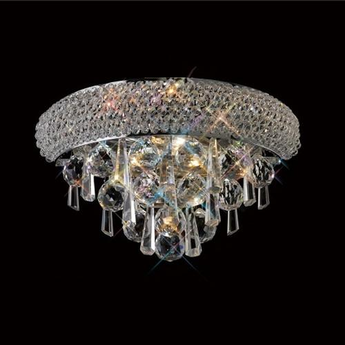 Alexandra Crystal Single Wall Light Il31440