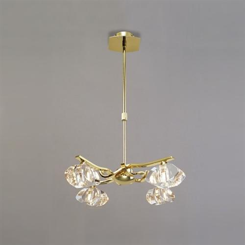 Alfa Adjustable Ceiling Light M0414pb