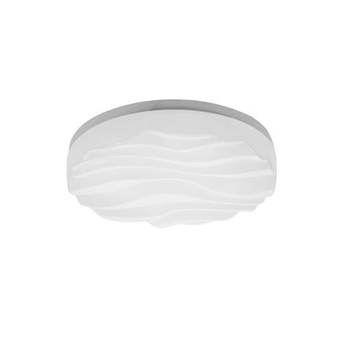 Arena Vision Lights: Arena Small LED Dedicated Circular Ceiling Light M5042