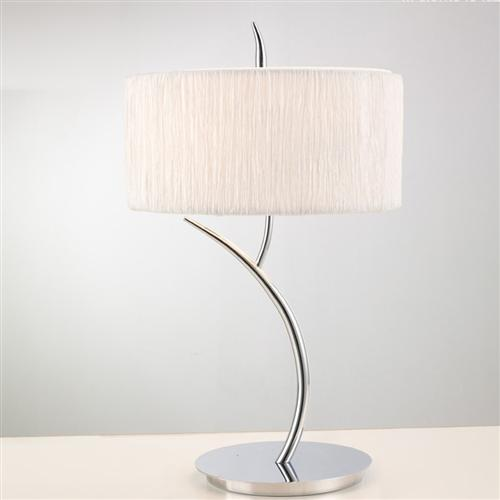 Eve Medium Switched Table Lamp M1137