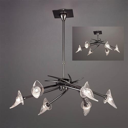 Flavia Modern Ceiling Light M0301bc