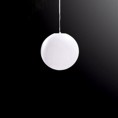 Huevo Small Single Pendant Light M1397