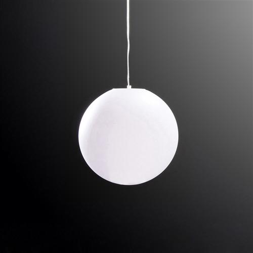 Huevo Contemporary Medium Pendant Light M1398