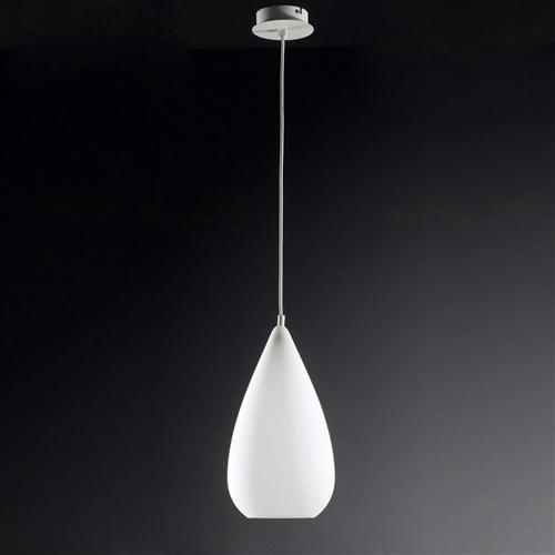 Contemporary Palma Pendant Light M1490
