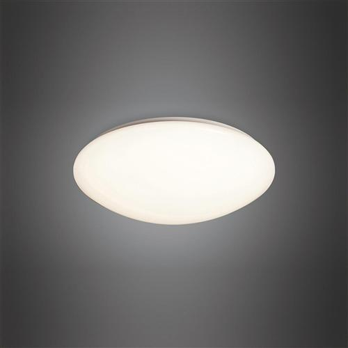 Modern Zero Small Flush Fitting Ceiling Light M3672