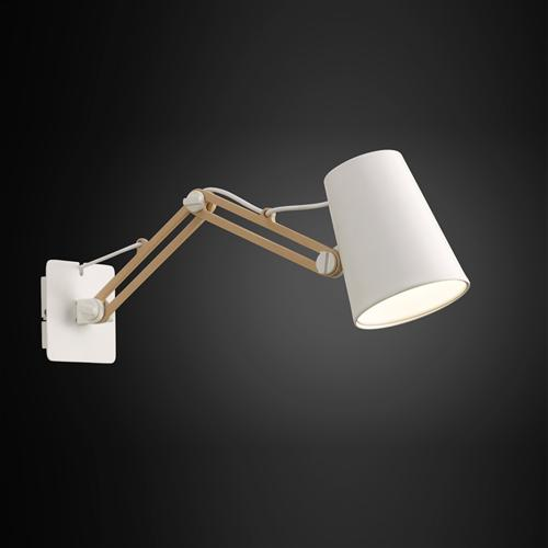 Contemporary Looker Wall Light M3773