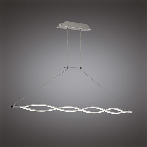 M4860 Contemporary Sahara LED Pendant light
