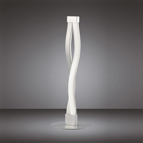 Contemporary Sahara LED Table Lamp M4862