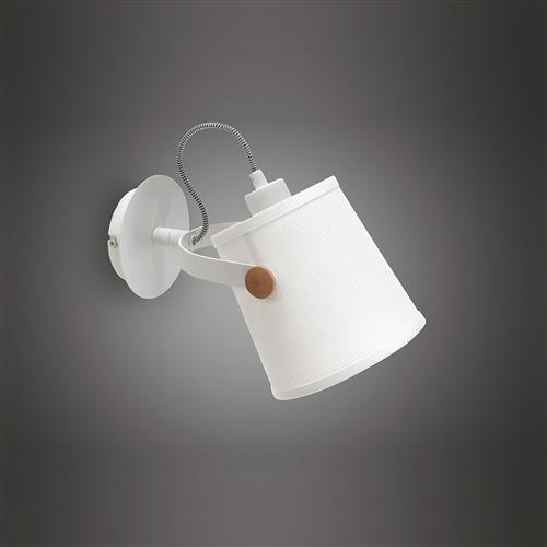 Modern Nordica Single Wall Light M4924