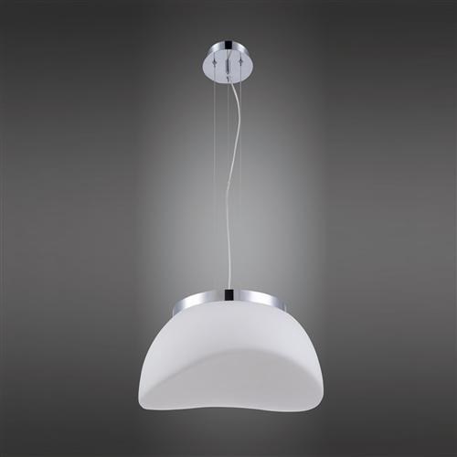 Opal Medium Pendant Light M4892   The Lighting Superstore