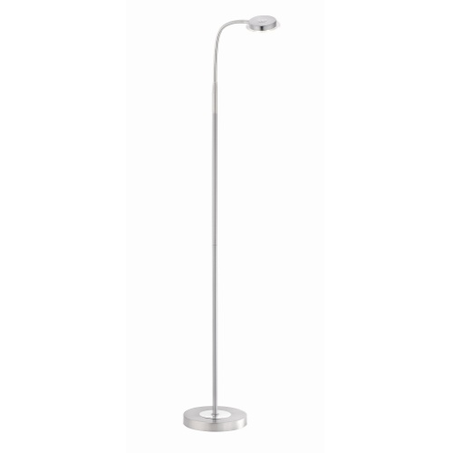 Adrian LED Floor Lamp 11009-55