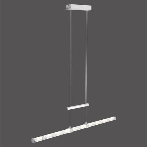 11561-17 Kanika Rise And Fall LED Ceiling Light