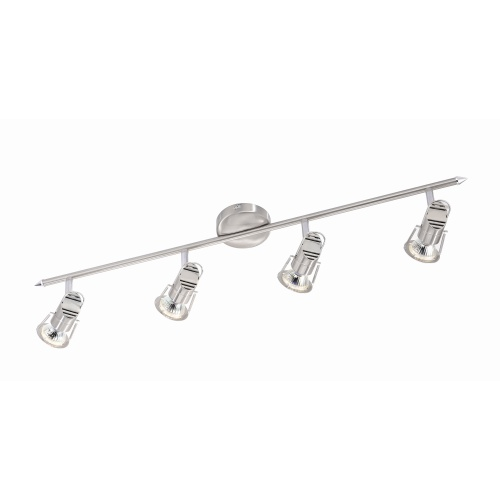 11695-55 Justus LED Ceiling 4 Light