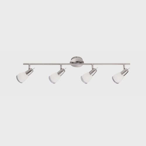 11844-55 Doro 4 Light Ceiling Spot Bar