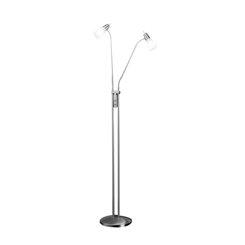 11850-55 Doro Double Headed Floor Lamp
