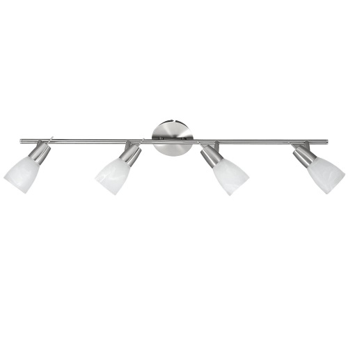 11864-55 Julia LED Ceiling Spot Bar